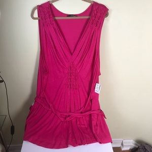 Contempo Penningtons NEW Sleevelees Relaxed Fit 5x